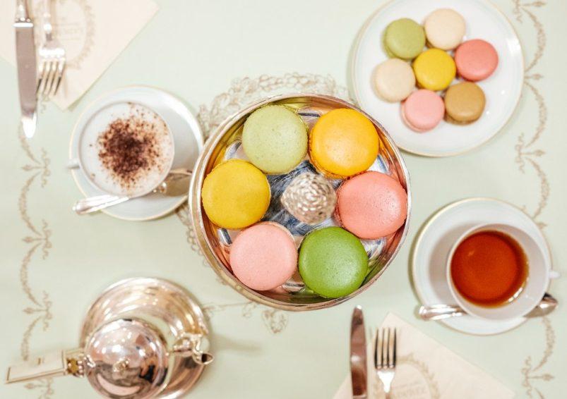UNE COMBINAISON DÉLICIEUSE DU STYLE FRANÇAIS DE LADURÉE DANS VOTRE VIE A Tasty Blend Of Ladur  es French Style In Your Life 6