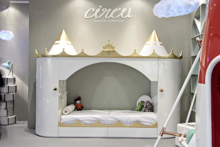 Le mobilier Circu Magical fait ses débuts sur LUXE TV  Le mobilier Circu Magical fait ses débuts sur LUXE TV Le mobilier Circu Magical fait ses d  buts sur LUXE TV 3