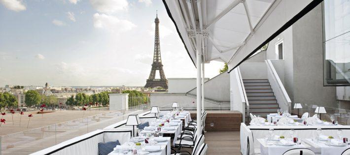 30 rooftops à connaitre sur Paris 1/2