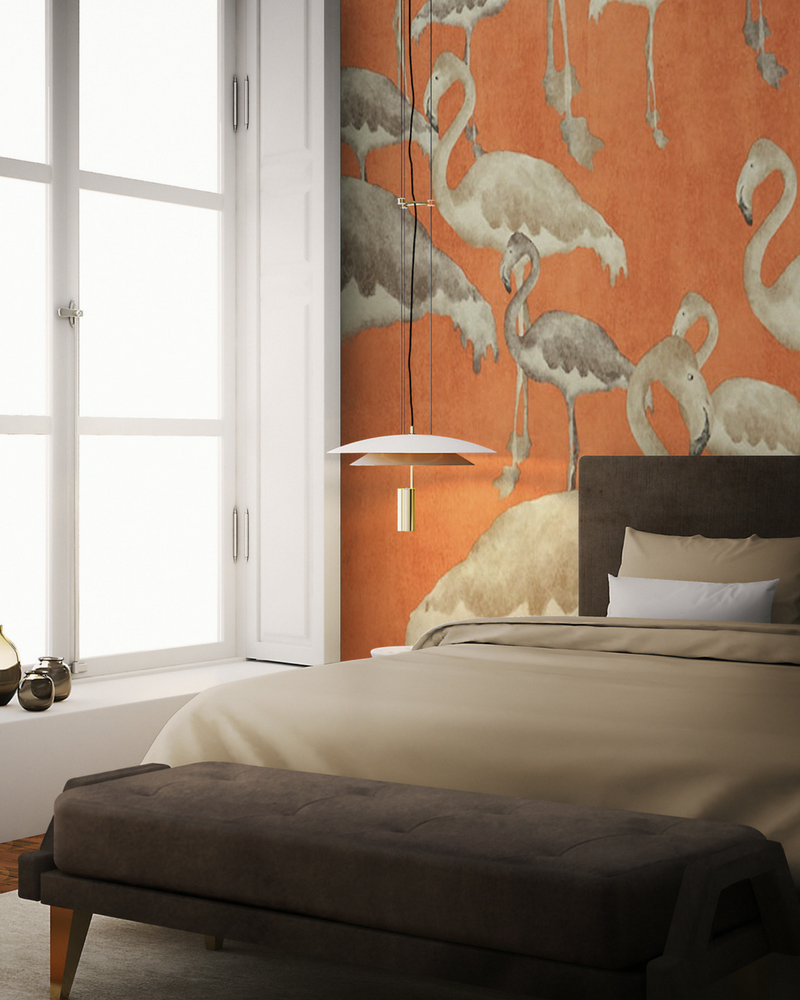 8 IDÉES D'ÉCLAIRAGE DE CHAMBRE POUR UN ÉTÉ RAFRAÎCHISSANT! 8 Bedroom Lighting Ideas For A Summer Refresh 1