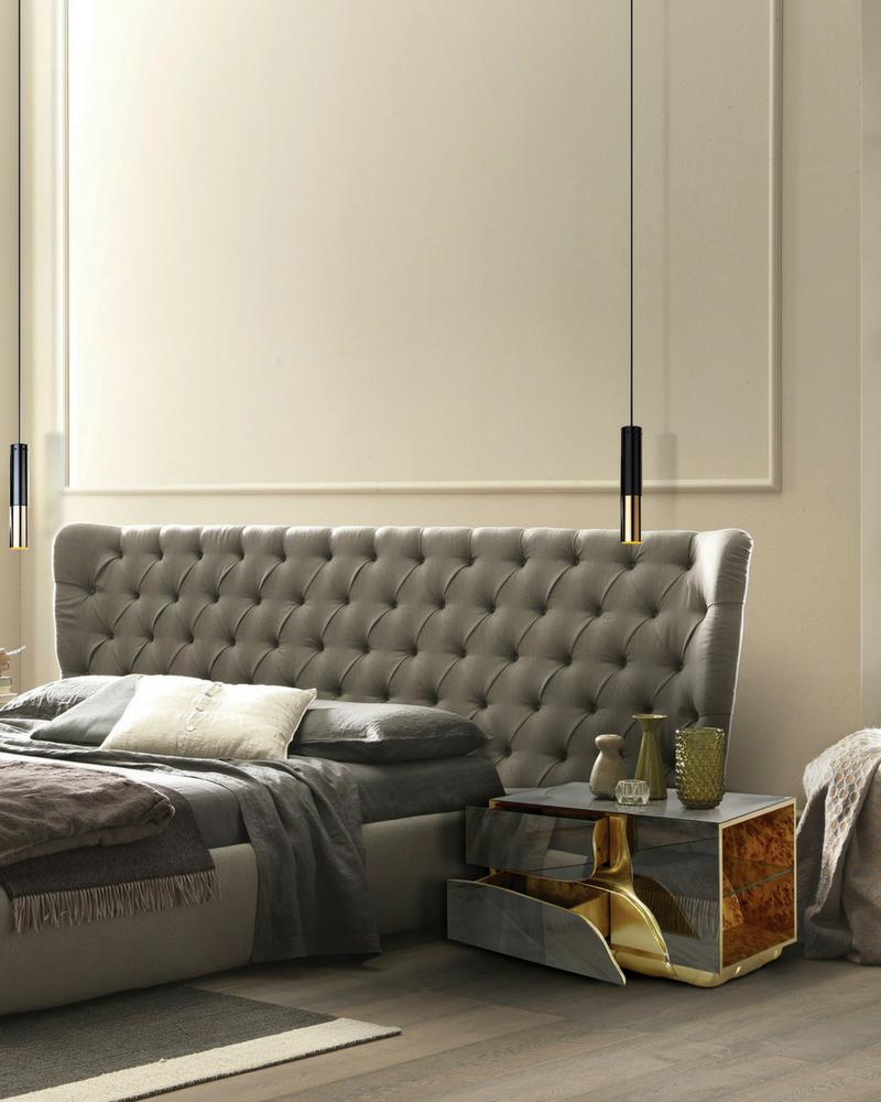 8 IDÉES D'ÉCLAIRAGE DE CHAMBRE POUR UN ÉTÉ RAFRAÎCHISSANT! 8 Bedroom Lighting Ideas For A Summer Refresh 2