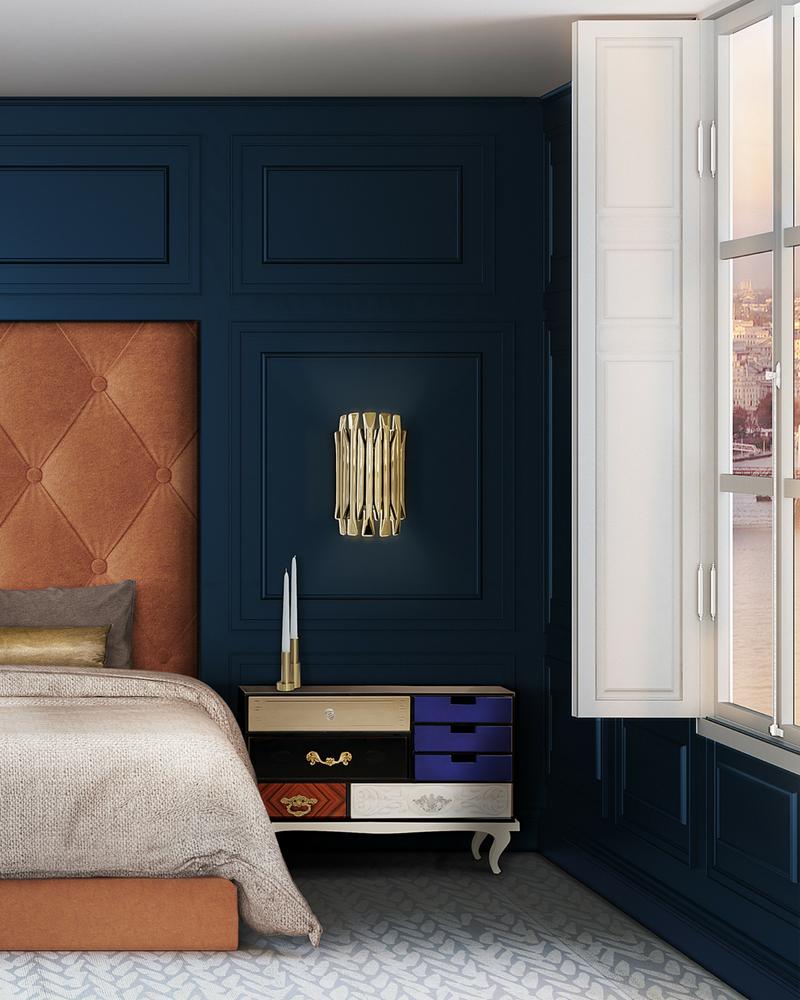 8 IDÉES D'ÉCLAIRAGE DE CHAMBRE POUR UN ÉTÉ RAFRAÎCHISSANT! 8 Bedroom Lighting Ideas For A Summer Refresh 3