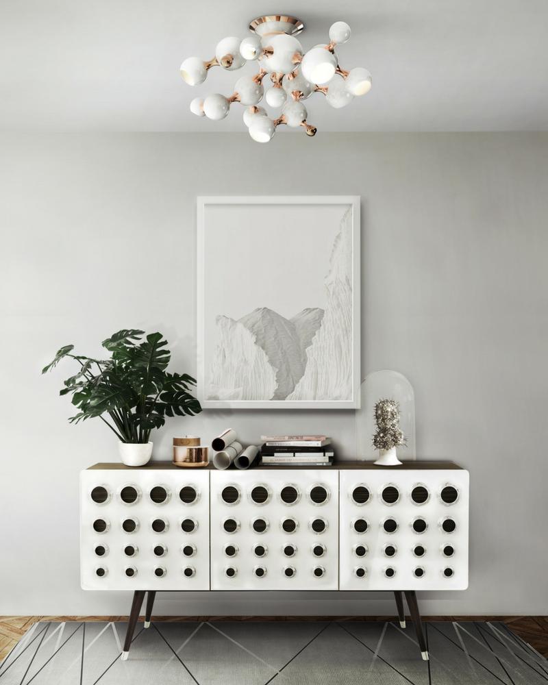 8 IDÉES D'ÉCLAIRAGE DE CHAMBRE POUR UN ÉTÉ RAFRAÎCHISSANT! 8 Bedroom Lighting Ideas For A Summer Refresh 6