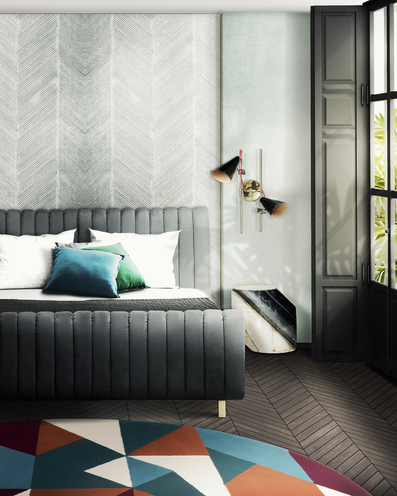 8 IDÉES D'ÉCLAIRAGE DE CHAMBRE POUR UN ÉTÉ RAFRAÎCHISSANT! 8 Bedroom Lighting Ideas For A Summer Refresh 8