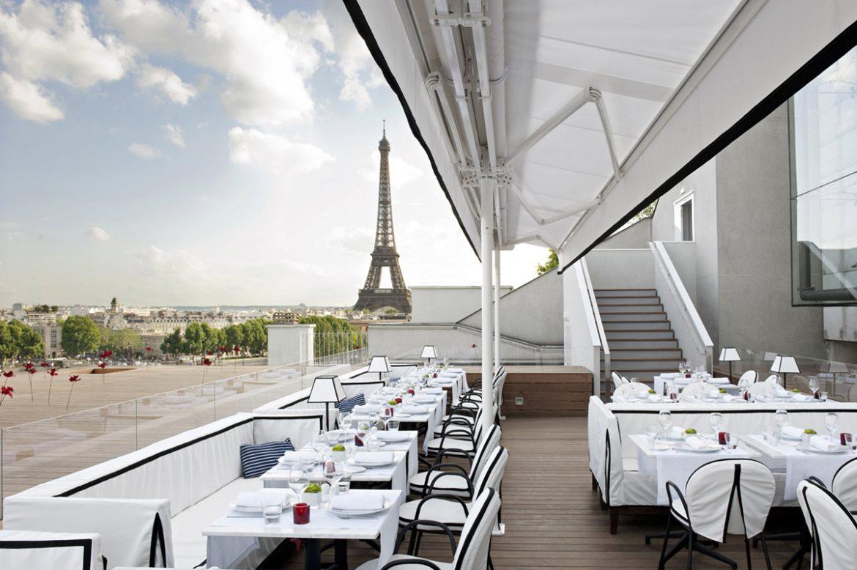 30 rooftops à connaitre sur Paris 1/2 8