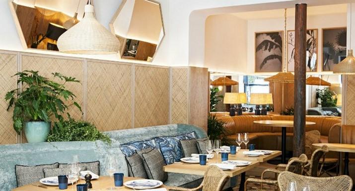 Découvrez la gastronomie des fruits de mer au restaurant Divellec à Paris D  couvrez la gastronomie des fruits de mer au restaurant Divellec    Paris1
