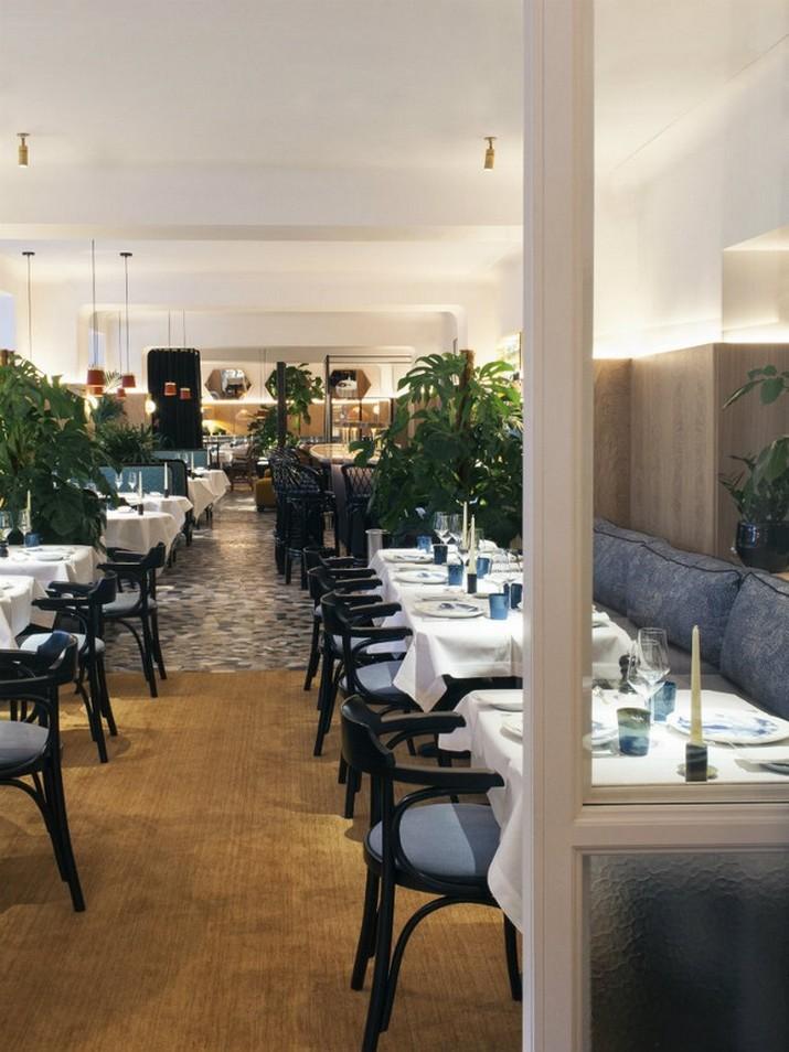 Découvrez la gastronomie des fruits de mer au restaurant Divellec à Paris D  couvrez la gastronomie des fruits de mer au restaurant Divellec    Paris4