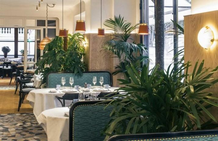 Découvrez la gastronomie des fruits de mer au restaurant Divellec à Paris D  couvrez la gastronomie des fruits de mer au restaurant Divellec    Paris5
