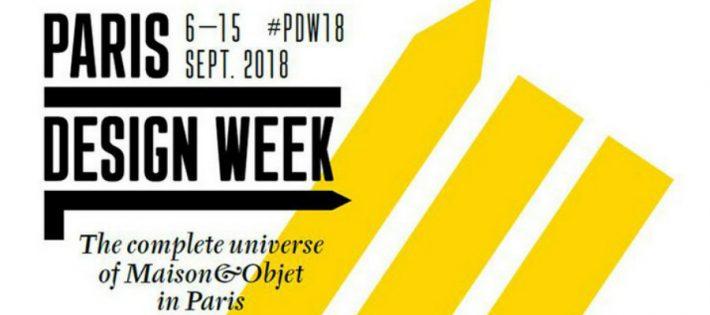 Pourquoi vous ne devriez pas manquer la Paris Design Week Septembre 2018 Pourquoi vous ne devriez pas manquer la Paris Design Week Septembre 2018 1 1 710x315