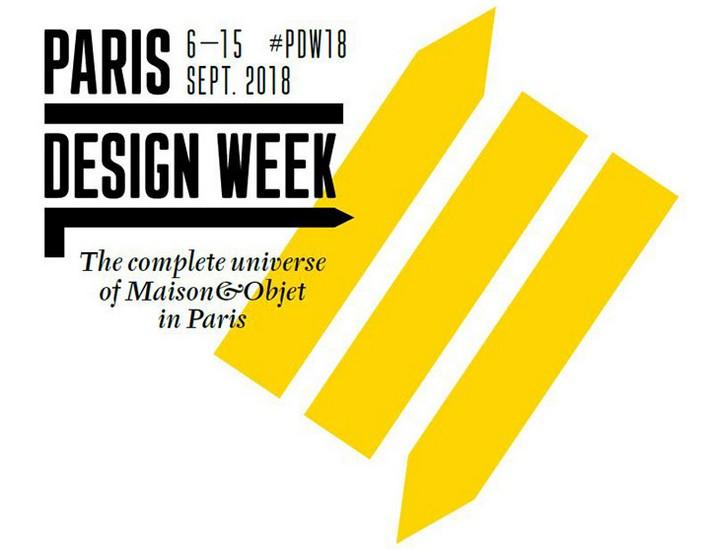 Pourquoi vous ne devriez pas manquer la Paris Design Week Septembre 2018  Pourquoi vous ne devriez pas manquer la Paris Design Week Septembre 2018 Pourquoi vous ne devriez pas manquer la Paris Design Week Septembre 2018 1