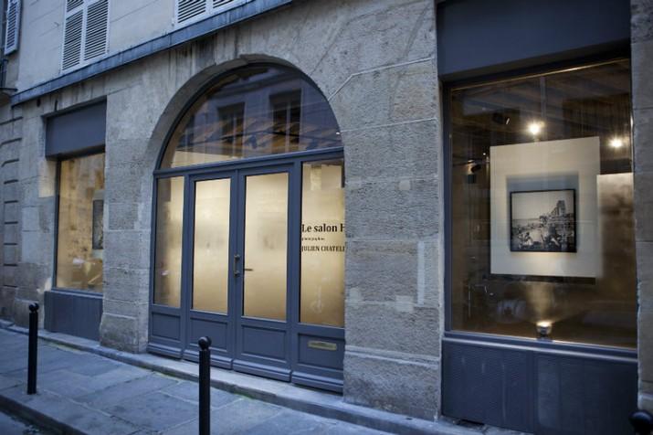 Pourquoi vous ne devriez pas manquer la Paris Design Week Septembre 2018 Pourquoi vous ne devriez pas manquer la Paris Design Week Septembre 2018 21