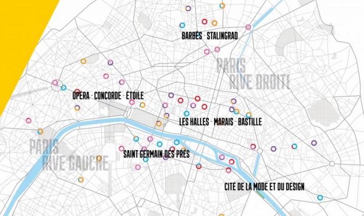 Pourquoi vous ne devriez pas manquer la Paris Design Week Septembre 2018 Pourquoi vous ne devriez pas manquer la Paris Design Week Septembre 2018 7