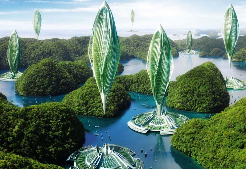 Pourquoi Jacques Rougerie est l'architecte du développement durable ? d31d5ce690255b959187d06bf334830c
