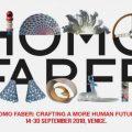 Rencontrez l'avenir de l'Artisanat avec les Jeunes Ambassadeurs d'Homo Faber Meet the Future of Craftsmanship at Homo Faber 2018 1 120x120