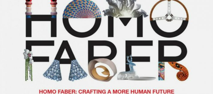 Rencontrez l'avenir de l'Artisanat avec les Jeunes Ambassadeurs d'Homo Faber Meet the Future of Craftsmanship at Homo Faber 2018 1 710x315