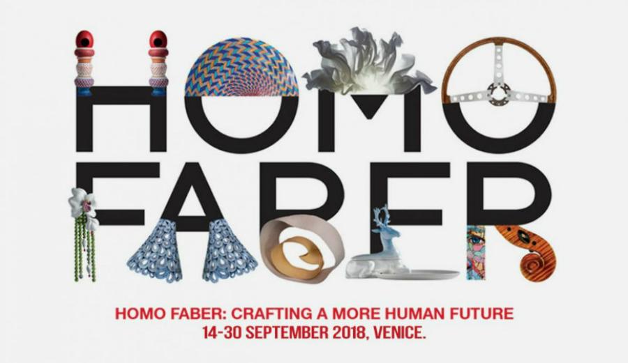 Rencontrez l'avenir de l'Artisanat avec les Jeunes Ambassadeurs d'Homo Faber Meet the Future of Craftsmanship at Homo Faber 2018 1