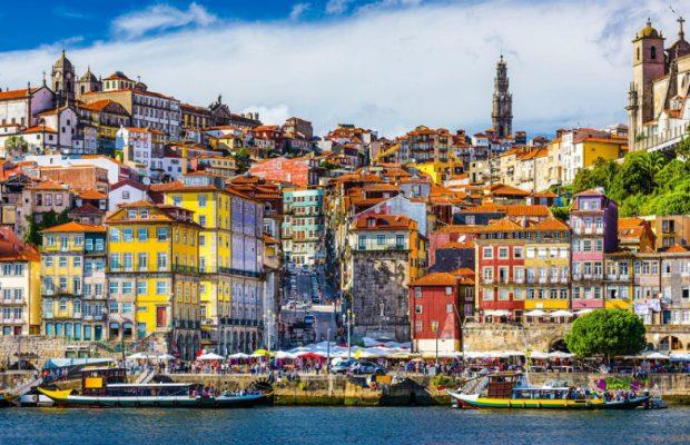 Welcome to Porto – Un Projet Unique Pour connaître la ville Portugaise