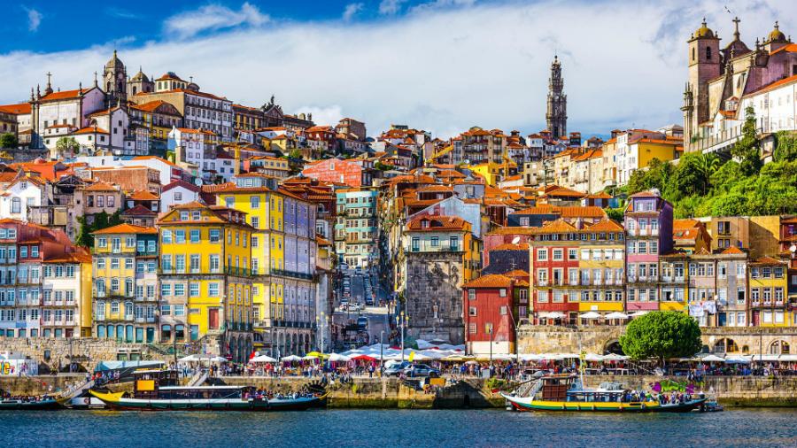 Welcome to Porto – Un Projet Unique Pour connaître la ville Portugaise 1920x1080 0005 PORTO