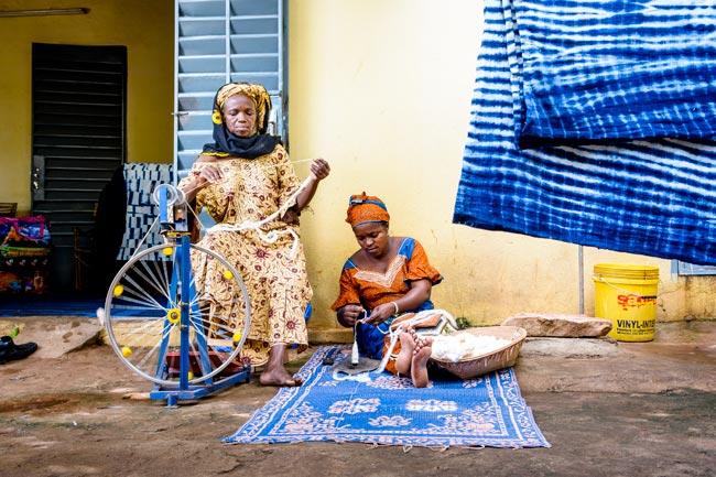Afrique – Top 5 des Designers Nouvelle Génération A  SSATA NAMOKO 2
