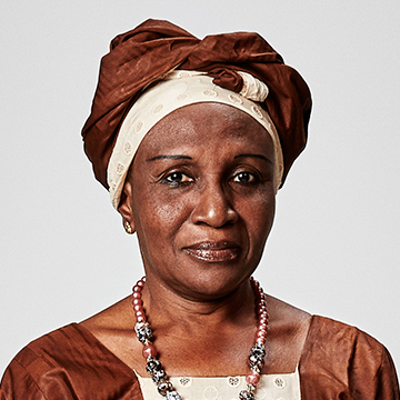 Afrique – Top 5 des Designers Nouvelle Génération Aissata Namoko