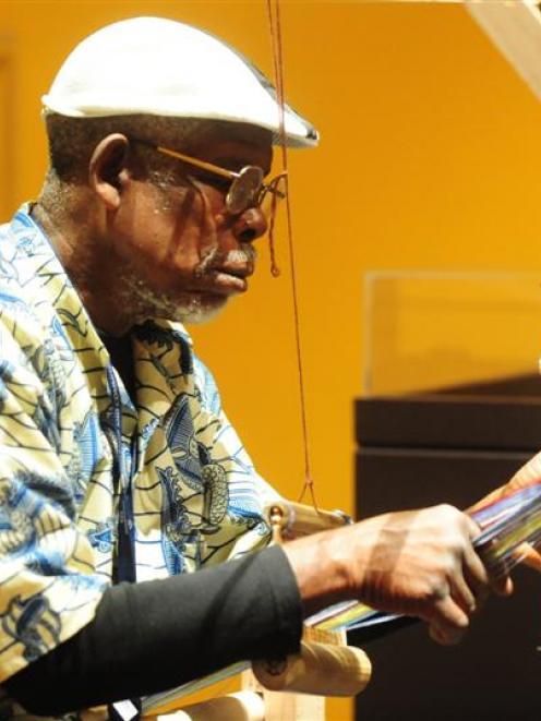 Afrique – Top 5 des Designers Nouvelle Génération Bobbo 2