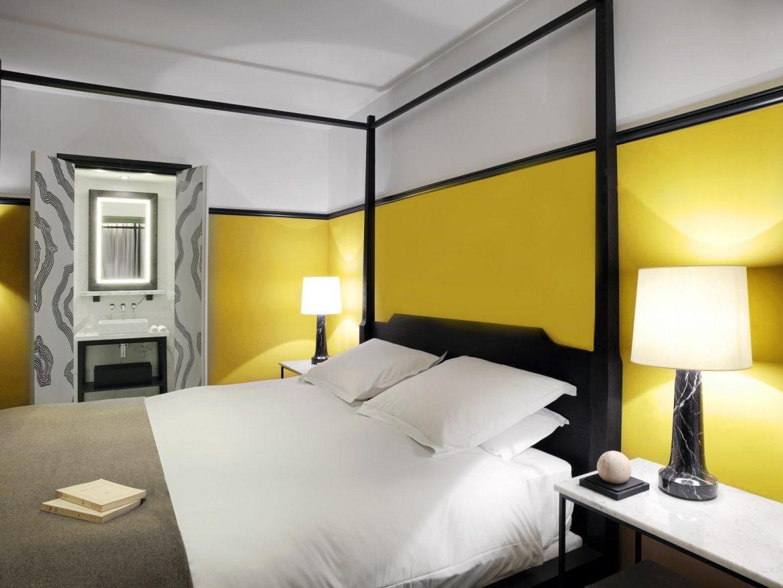 Gilles & Boissier - L'innovation en Noir et Blanc Chess Hotel 2