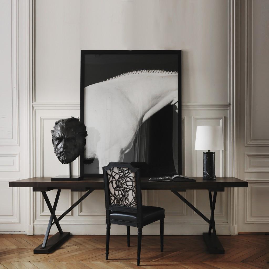 Gilles & Boissier - L'innovation en Noir et Blanc Oxymore 2