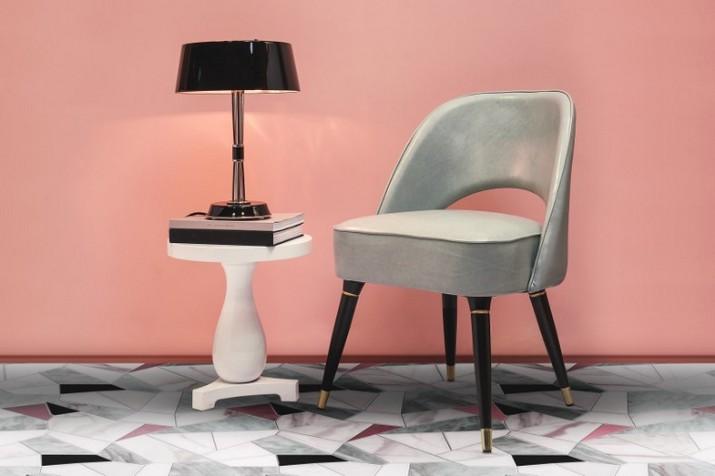 Tendances de Design d'Intérieur: Comment Avoir un Salon du Style Milieu du Siècle Tendances de Design dInt  rieur Comment Avoir un Salon du Style Milieu du Si  cle 2018 5