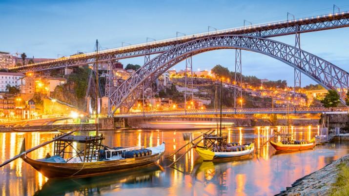 Welcome to Porto – Un Projet Unique Pour connaître la ville Portugaise  Welcome to Porto – Un Projet Unique Pour connaître la ville Portugaise Welcome to Porto     Un Projet Unique Pour conna  tre la ville Portugaise 31