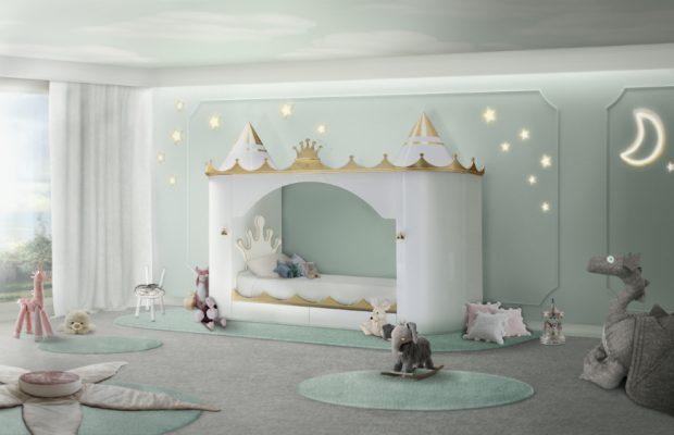 Circu Magical Furniture Réalise une Campagne Extraordinaire pour Halloween 2018  Circu Magical Furniture Réalise une Campagne Extraordinaire pour Halloween 2018 kings and queens castle circu magical furniture 2 620x400