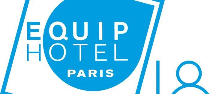 Le prochain rendez-vous design à Paris : EquipHôtel
