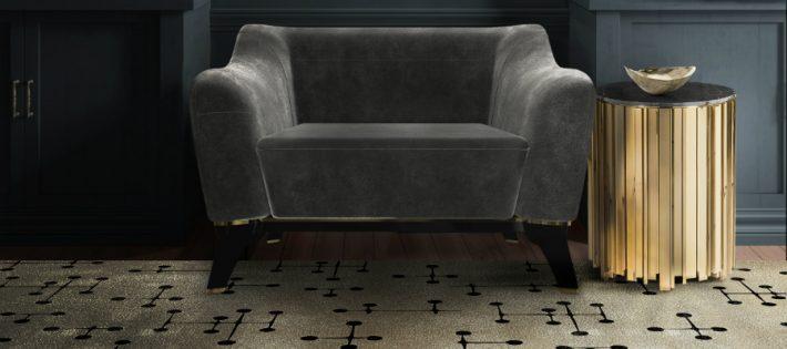10 Charmant Fauteuils Qui Vos Fairont Relaxer Trés Rapidement saboteur armchair cover 01 710x315