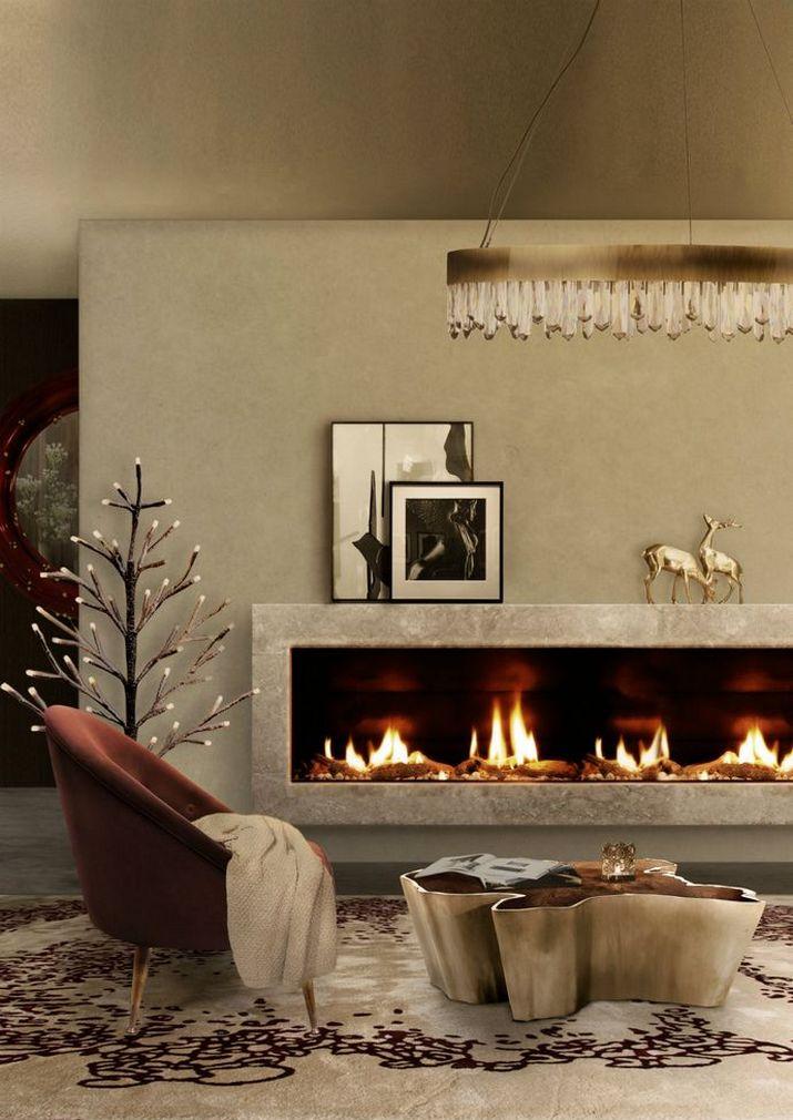 10 Idées de Sapin de Noël Parfait pour Chaque Style de Décoration 10 Id  es de Sapin de No  l Parfait pour Chaque Style de D  coration 8