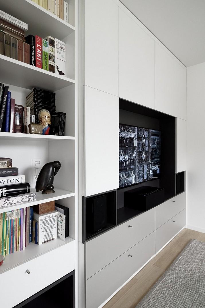 Découvrez le Design Moderne de ce Loft par Stephanie Kasel  Découvrez le Design Moderne de ce Loft par Stephanie Kasel D  couvrez le Design Moderne de ce Loft par Stephanie Kasel 4
