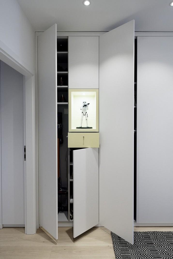Découvrez le Design Moderne de ce Loft par Stephanie Kasel  Découvrez le Design Moderne de ce Loft par Stephanie Kasel D  couvrez le Design Moderne de ce Loft par Stephanie Kasel 5
