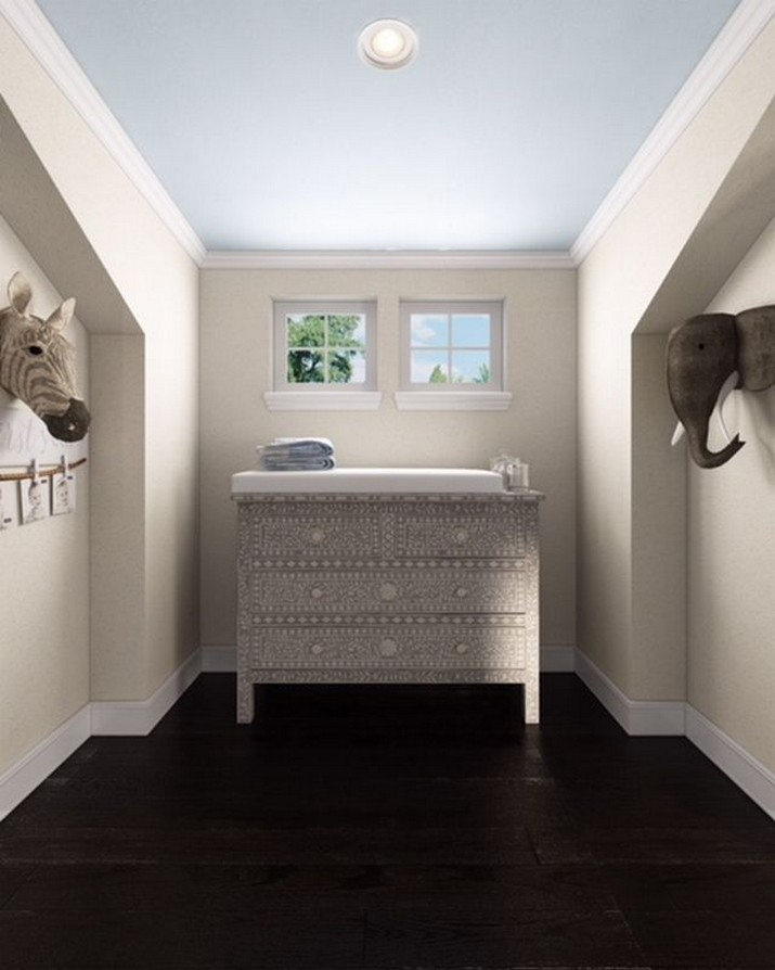 Idées pour les Pépinières: l'Arche de Noé, de Carrie Livingstone  Idées pour les Pépinières: l'Arche de Noé, de Carrie Livingstone Id  es pour les P  pini  res lArche de No   de Carrie Livingstone 1