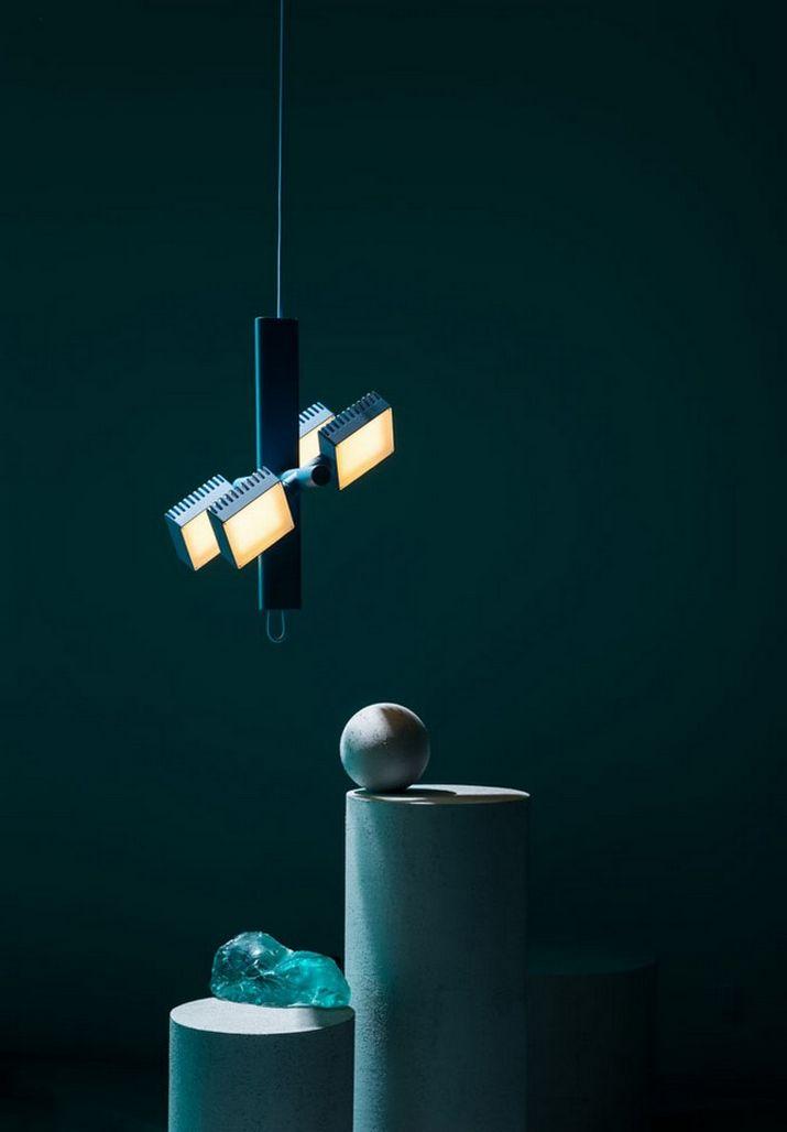 Laissez-vous Fasciner par un Design d'Éclairage Industriel par le Studio Scmp  Laissez-vous Fasciner par un Design d'Éclairage Industriel par le Studio Scmp Laissez vous Fasciner par un Design d  clairage Industriel par le Studio Scmp 1