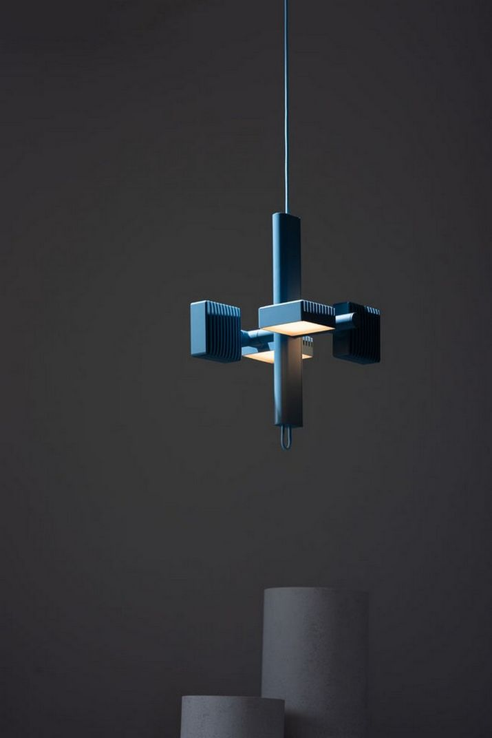 Laissez-vous Fasciner par un Design d'Éclairage Industriel par le Studio Scmp  Laissez-vous Fasciner par un Design d'Éclairage Industriel par le Studio Scmp Laissez vous Fasciner par un Design d  clairage Industriel par le Studio Scmp 2