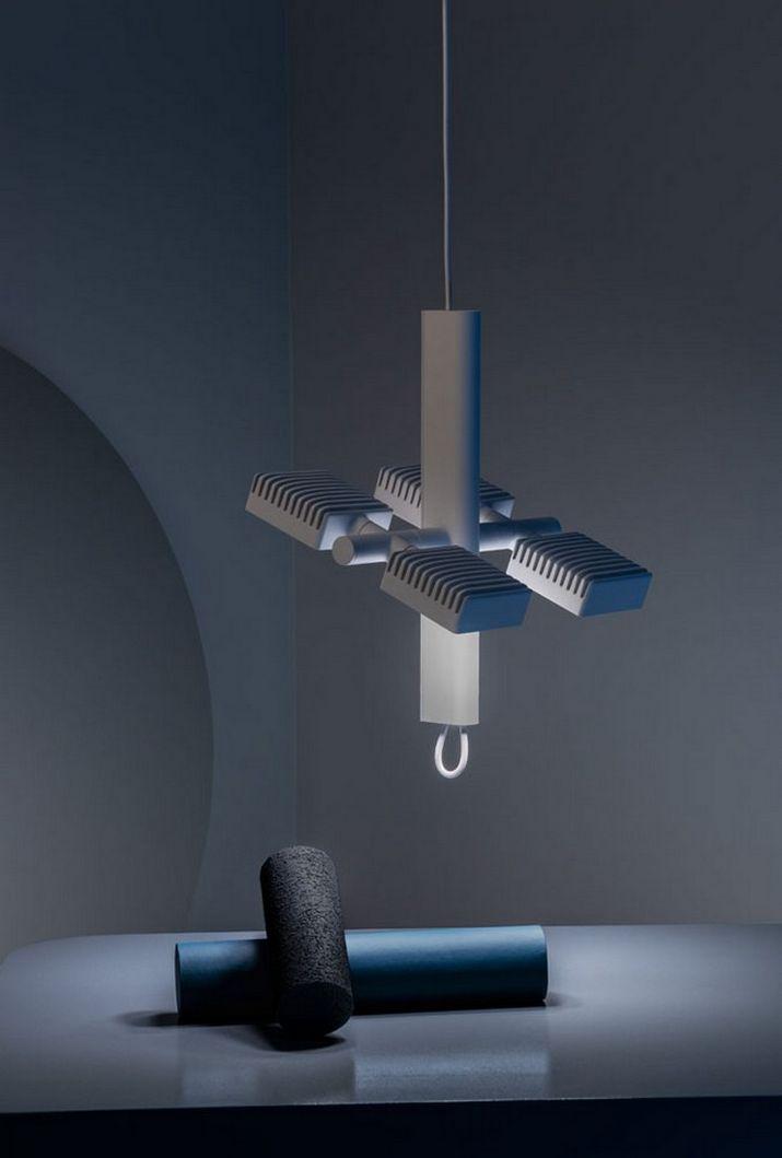 Laissez-vous Fasciner par un Design d'Éclairage Industriel par le Studio Scmp  Laissez-vous Fasciner par un Design d'Éclairage Industriel par le Studio Scmp Laissez vous Fasciner par un Design d  clairage Industriel par le Studio Scmp 3