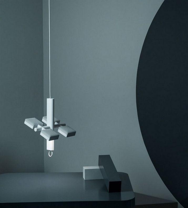 Laissez-vous Fasciner par un Design d'Éclairage Industriel par le Studio Scmp Laissez vous Fasciner par un Design d  clairage Industriel par le Studio Scmp 4