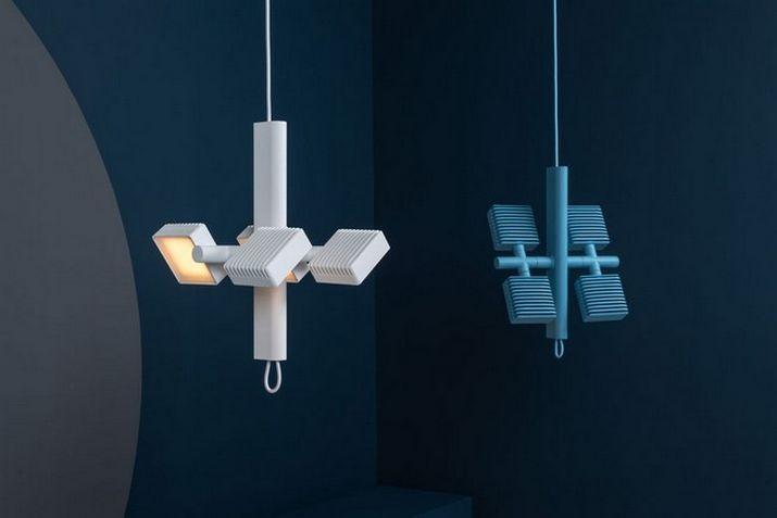 Laissez-vous Fasciner par un Design d'Éclairage Industriel par le Studio Scmp  Laissez-vous Fasciner par un Design d'Éclairage Industriel par le Studio Scmp Laissez vous Fasciner par un Design d  clairage Industriel par le Studio Scmp 6