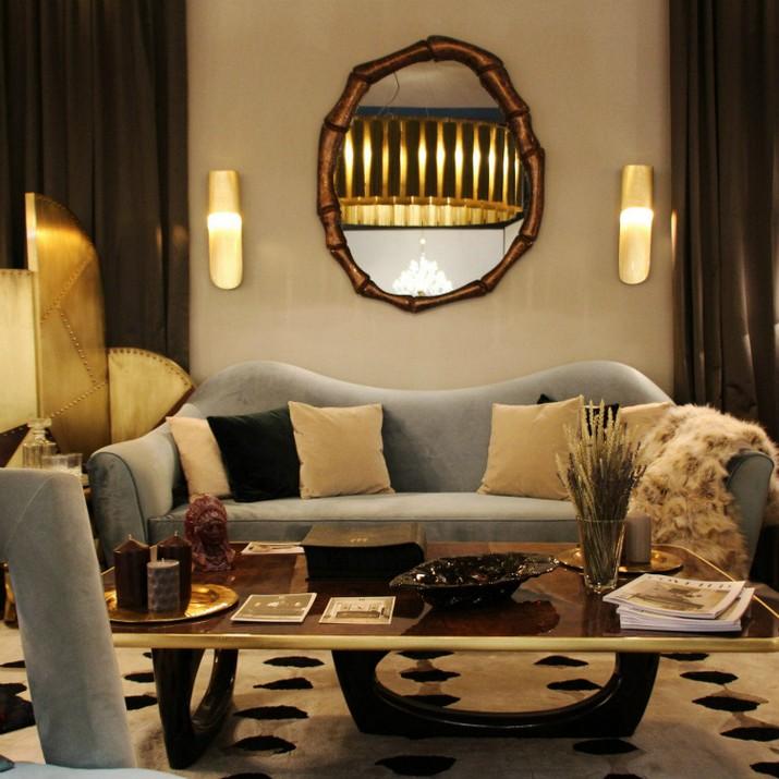 Superbes Miroirs Muraux pour Votre Salon  Superbes Miroirs Muraux pour Votre Salon Superbes Miroirs Muraux pour Votre Salon 1