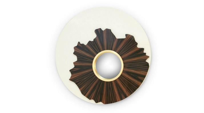 Superbes Miroirs Muraux pour Votre Salon  Superbes Miroirs Muraux pour Votre Salon Superbes Miroirs Muraux pour Votre Salon 11