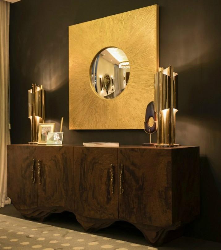 Superbes Miroirs Muraux pour Votre Salon  Superbes Miroirs Muraux pour Votre Salon Superbes Miroirs Muraux pour Votre Salon 18