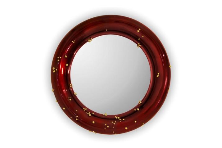 Superbes Miroirs Muraux pour Votre Salon Superbes Miroirs Muraux pour Votre Salon 3