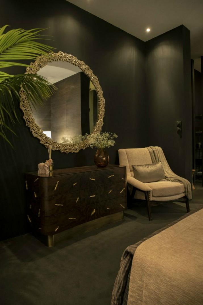 Superbes Miroirs Muraux pour Votre Salon  Superbes Miroirs Muraux pour Votre Salon Superbes Miroirs Muraux pour Votre Salon 4