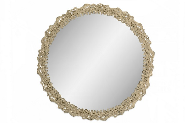 Superbes Miroirs Muraux pour Votre Salon  Superbes Miroirs Muraux pour Votre Salon Superbes Miroirs Muraux pour Votre Salon 5
