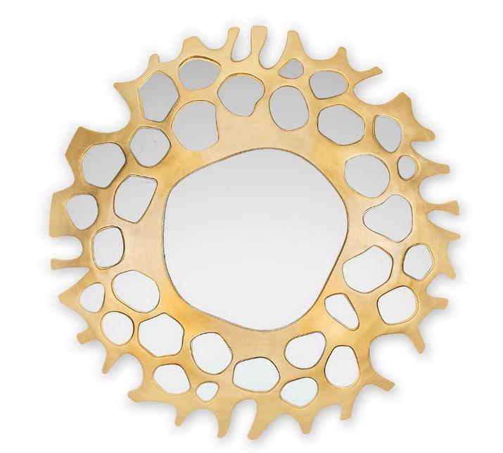 Superbes Miroirs Muraux pour Votre Salon  Superbes Miroirs Muraux pour Votre Salon Superbes Miroirs Muraux pour Votre Salon 7