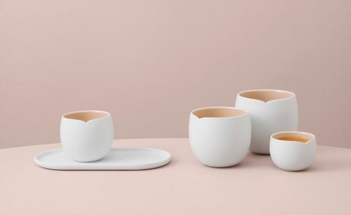 Une Douce Collaboration entre Nespresso et India Mahdavi