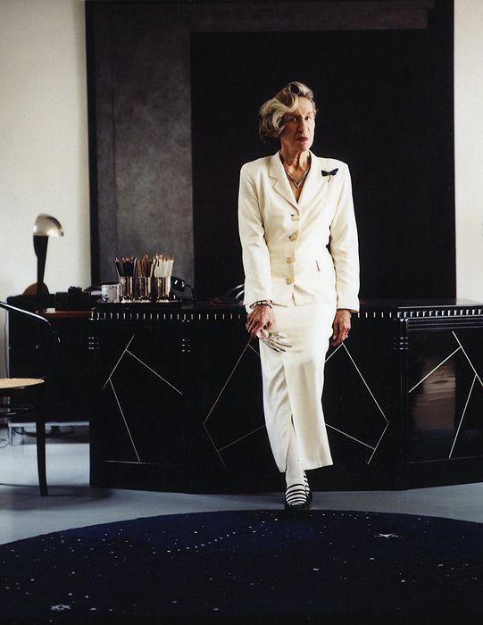 Andrée Putman andrée putman Andrée Putman : Madame Design ! ac53f812e369fe9f4fd44f063f915c5e